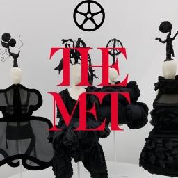 The Wheel Visits The MET
